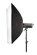 Godox Softbox  35x160cm