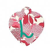 Heart Tag  (10)