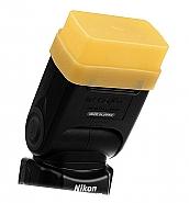 OMNI-BOUNCE GOLD  OM-600     (Nikon SB600)