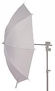 Umbrella 110cm Translucent