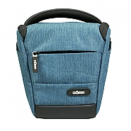 Motion Holster Bag L blue