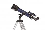 Dorr ACHROMATIC REFRACTOR TELESCOPE D60/F910 mm Merkur 60A