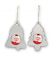Christmas Decorations (2pcs)