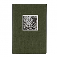 Memo album UniTex green 10x15cm  300 photos (3)
