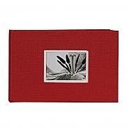 Slip-in Album UniTex red 10x15cm 40 photos (6)