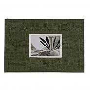 Slip-in Album UniTex green 10x15cm 40 photos (6)
