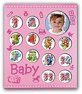 Baby Gallerie Pink