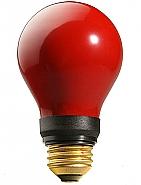 Darkroomlamp inactinique