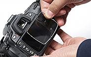 Bilora LCD Guard Nikon D7000