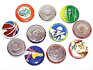 Magnetic badge 37mm (200pcs)