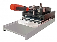 Circle Cutter for badges incl 56mm  cutting board