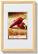 Peppers wooden frame 40x60 pine