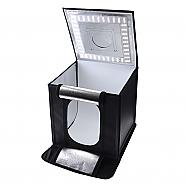 Caruba Photocube LED 60x60x60cm