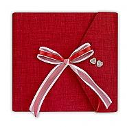 Carol red 25x25   30 sheets