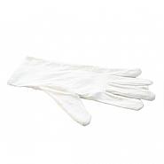 Katoenen handschoenen Small 10 paar