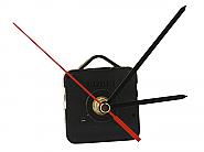 Klok mechanisme