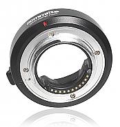Commlite Lens Mount Adapter 4/3 lenzen op MFT