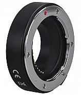 Commlite Lens Mount Adapter Canon EF/EF-S lenzen op Sony NEX