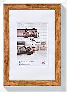Bohemian frame 18x24 cm, beech-tree