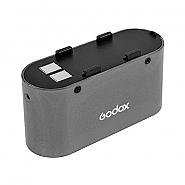 Godox accu voor Propac PB960 zwart