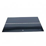 Leader 246x167 mm Black