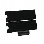 Leader 246x167 mm APS Black