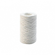 Cord Filter 102mm x 60mm x 28mm 25µm