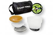 Gary Fong Lightsphere Collapible G5 Lighting Kit: Wedding-Event