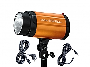 Godox Smart Studio flash 250ws