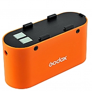 Godox accu pour Propac PB960 orange