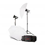 Godox QL1000K Quartz Light Kit