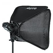 Godox S-Bracket Softbox 50x50