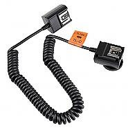 Godox TTL cable 3m Canon