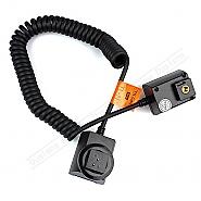 Godox TTL cable 3m Nikon