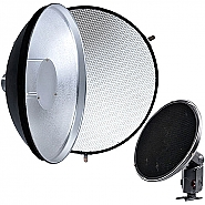 Godox Witstro Beauty Dish 305x115mm incl. grid