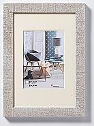 Home wooden frame 10x15 light grey