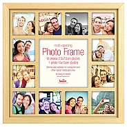 Instaframe 13 Opening Frame Oak Veneer (6)