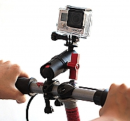 Kamerar Mighty Metal Arm handlebar kit