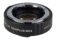 Kenko MC 4 Canon 1.4x DGX