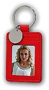 Keychain Red (6)