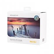 NiSi  Filters 100mm Advanced Kit type II