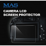 MAS Screen Protector Canon 6D