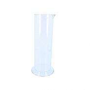 Maat Cylinder met gradaties 100ml