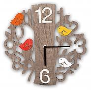 Odette clock