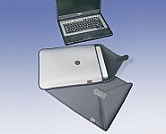 Computer sleeve voor 17 inch laptop