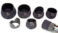 Hood Hat Black PK-Micro