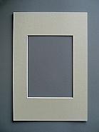 Galerie Passep 030 x 040 CREME