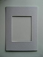 Galerie Passep. 13x18 Grey
