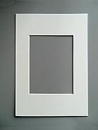 Galerie Passep. 15x20 Chamois