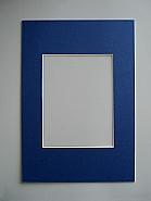 Galerie Passep 030 x 040 dark blue